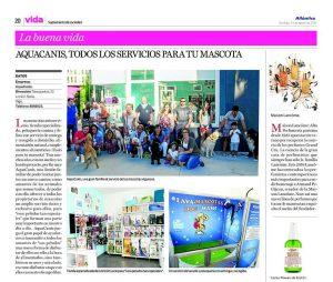 Reportaje Atlantico Diario